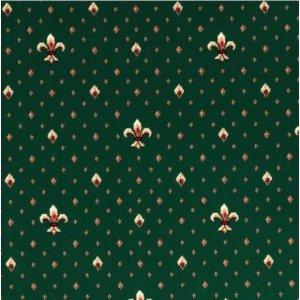 Ковролин Balta Empire 4957/40 зеленый (4м)