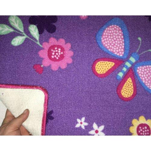 Детский ковролин Betap Papilon 17 (4м)