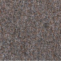 Ковровая плитка Condor Solid 291 коричневый