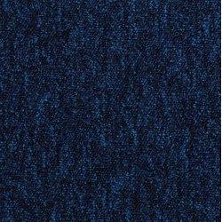 Ковровая плитка Condor Solid 83 синий