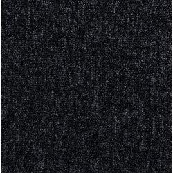 Ковровая плитка Condor Solid 78 черный