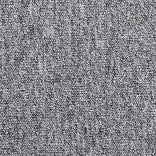 Ковровая плитка Condor Solid 75 серый