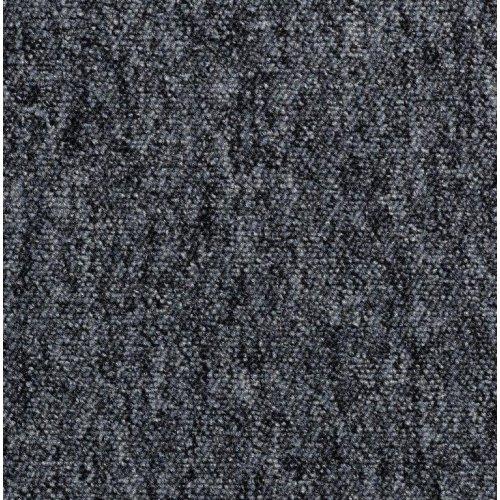 Ковровая плитка Condor Solid 76 серый