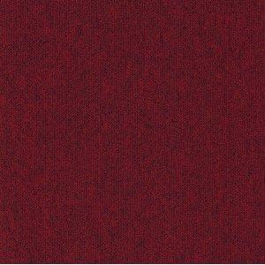 Ковровая плитка Domo Alfa 340 красный