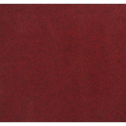 Коммерческий ковролин иглопробивной 12.01.353.400 красный