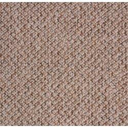 Бытовой петлевой ковролин 11.04.091.400 коричневый