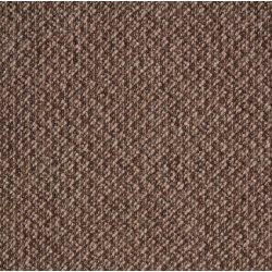 Бытовой петлевой ковролин 11.04.093.400 коричневый