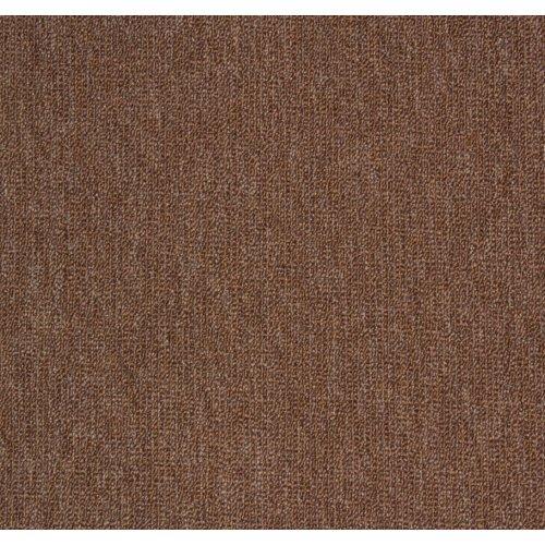 Бытовой ковролин на войлоке 11.01.093.400 коричневый