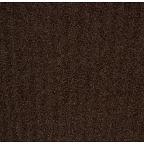 Коммерческий ковролин с низким ворсом 11.06.093.400 коричневый