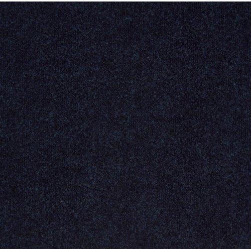Коммерческий ковролин с низким ворсом 11.06.085.400 синий