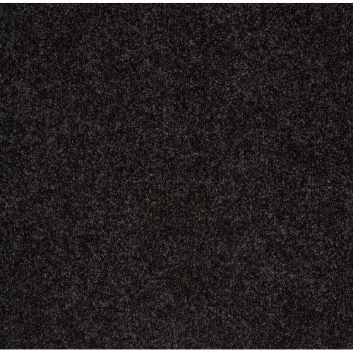 Коммерческий ковролин с низким ворсом 11.06.078.400 черный