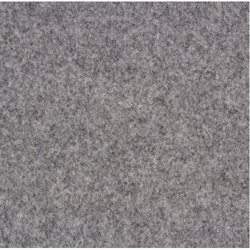 Полукоммерческий ковролин на резине 11.03.073.400 серый