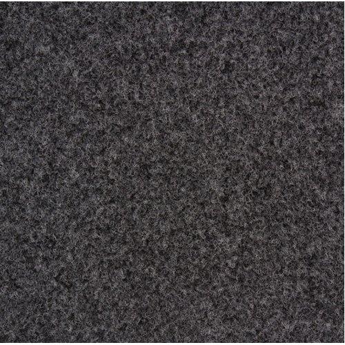 Полукоммерческий ковролин на резине 11.03.074.400 серый
