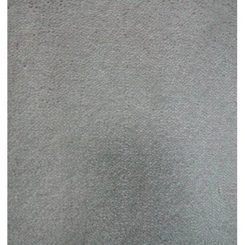 Бытовой ковролин с длинным ворсом 11.15.067.400 белый